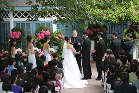 Coastside Wedding Ceremonies