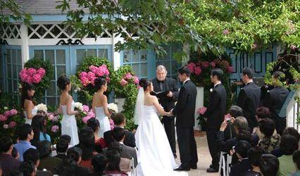 Coastside Wedding Ceremonies