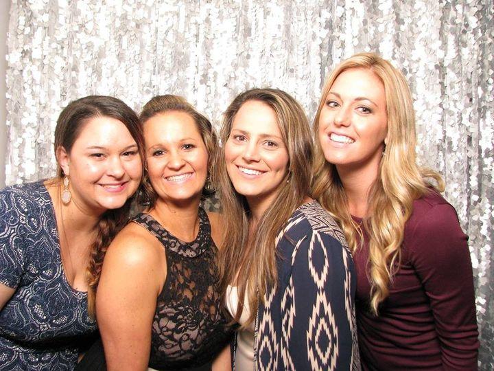 Girls group photo