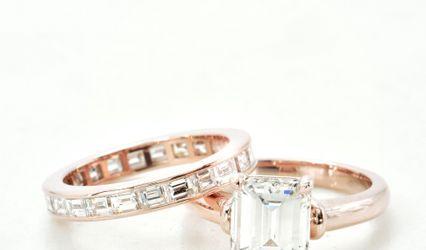 California Diamond Rings