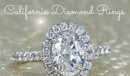 California Diamond Rings