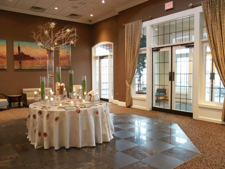 Tmx 1432670229010 Venetian 2 Madison Heights, MI wedding venue