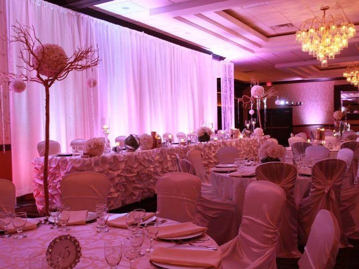 Tmx 1432670237259 Venetian3 Madison Heights, MI wedding venue
