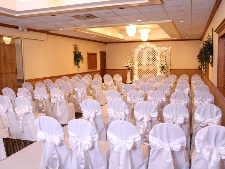 Tmx 1432670251976 Venetian5 Madison Heights, MI wedding venue