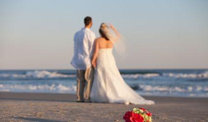 Myrtle Beach Weddings 1