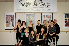 Salon de Baile Dance & Fitness Studio