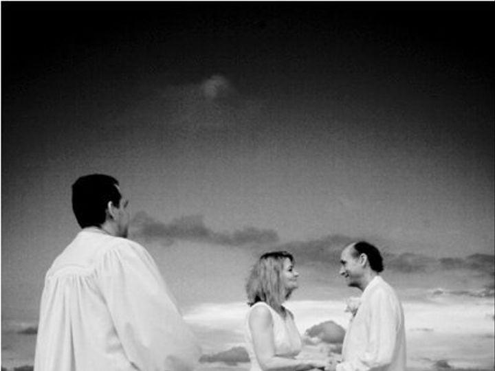 Tmx 1363899254500 MitchBeachWedding Deerfield Beach wedding officiant