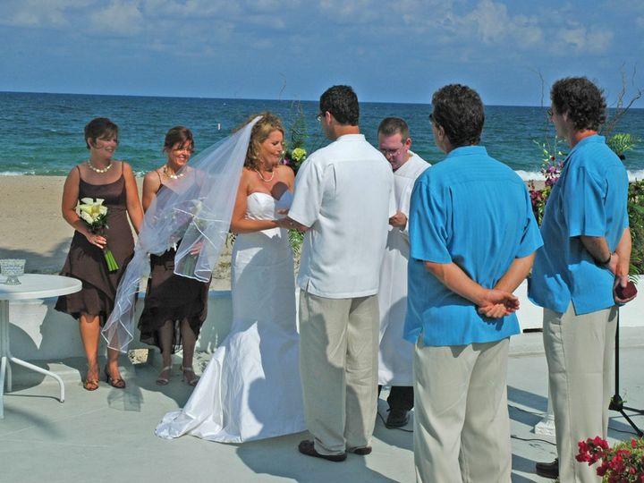 Tmx 1363899404276 ReidyWedding59 Deerfield Beach wedding officiant