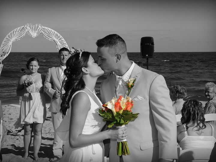 Tmx 1384978728783 Kel0171 Deerfield Beach wedding officiant
