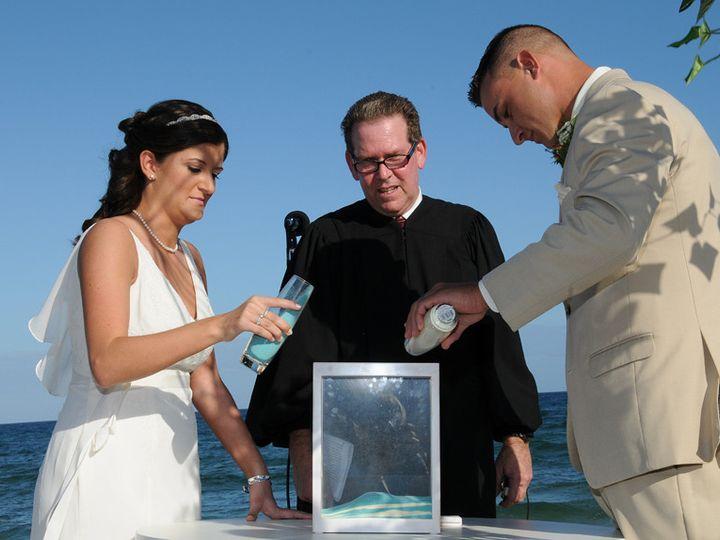 Tmx 1384978735273 Kel015 Deerfield Beach wedding officiant