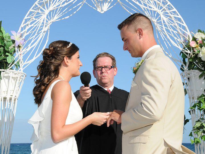 Tmx 1384978745943 Kel013 Deerfield Beach wedding officiant