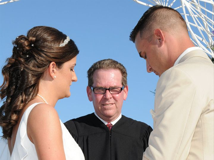 Tmx 1384978753284 Kel012 Deerfield Beach wedding officiant