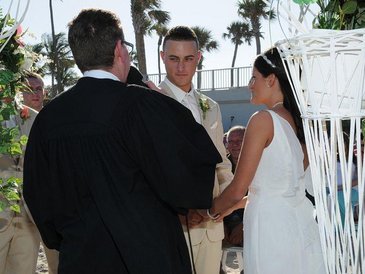 Tmx 1384978760498 Kel011 Deerfield Beach wedding officiant
