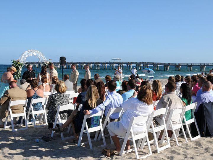 Tmx 1384978763603 Kel010 Deerfield Beach wedding officiant