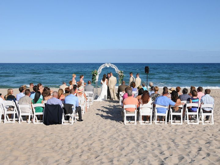 Tmx 1384978767137 Kel0107  Deerfield Beach wedding officiant
