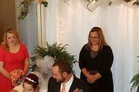 Gulf Coast Wedding Officiant LLC