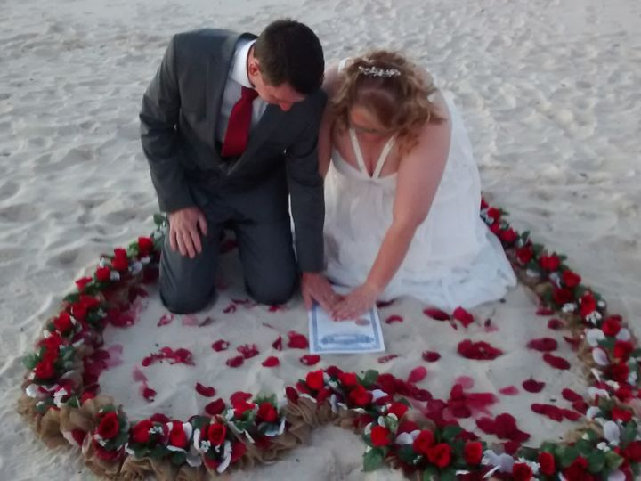 Tmx 1491682856334 Img20151219170653102 Long Beach, MS wedding officiant