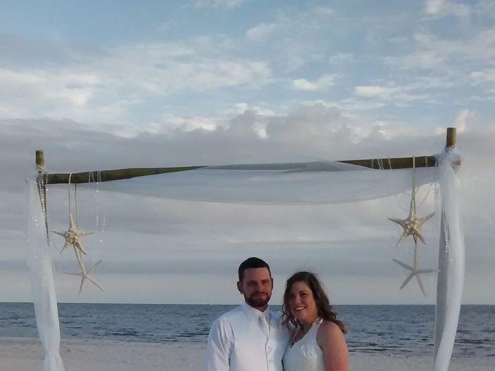 Tmx 1522383852 De153acd1acf4e16 1491682264868 Img20161106161150029 Long Beach, MS wedding officiant
