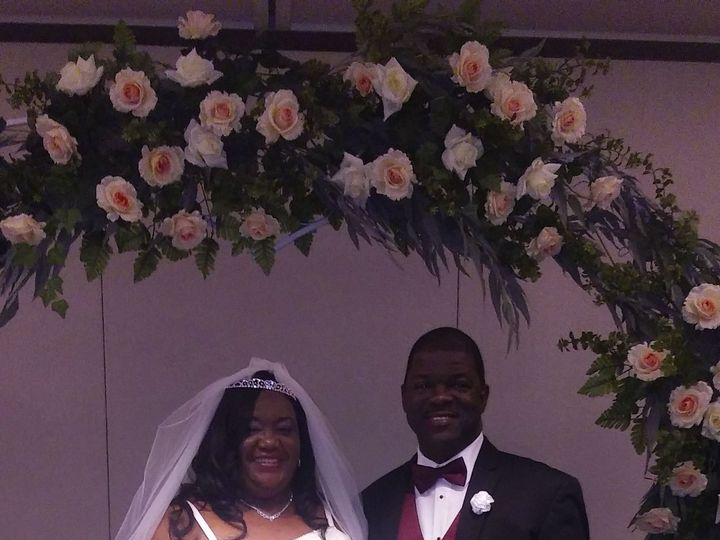 Tmx 1522384087 4b131f023ca4e36a 1522384086 85d37778d9aedcff 1522384080935 6 0305181515 Long Beach, MS wedding officiant