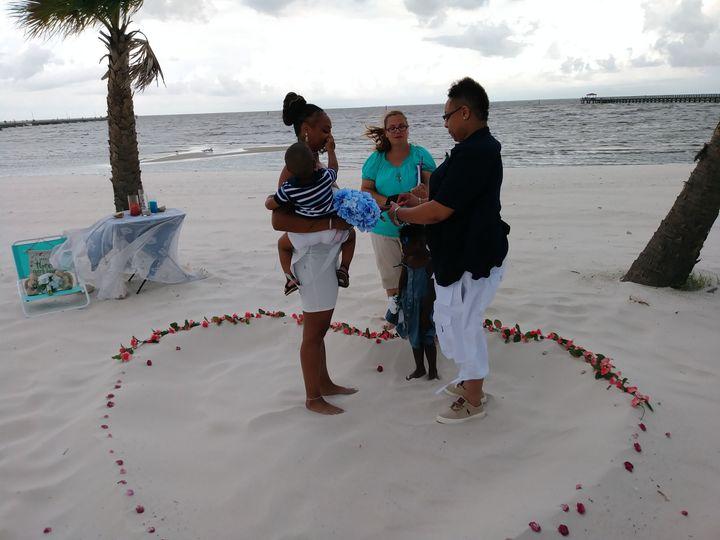 Tmx 1530076894 E0d8d8831b40259c 1530076892 270f747895e94024 1530076884635 3 0611181457 Long Beach, MS wedding officiant