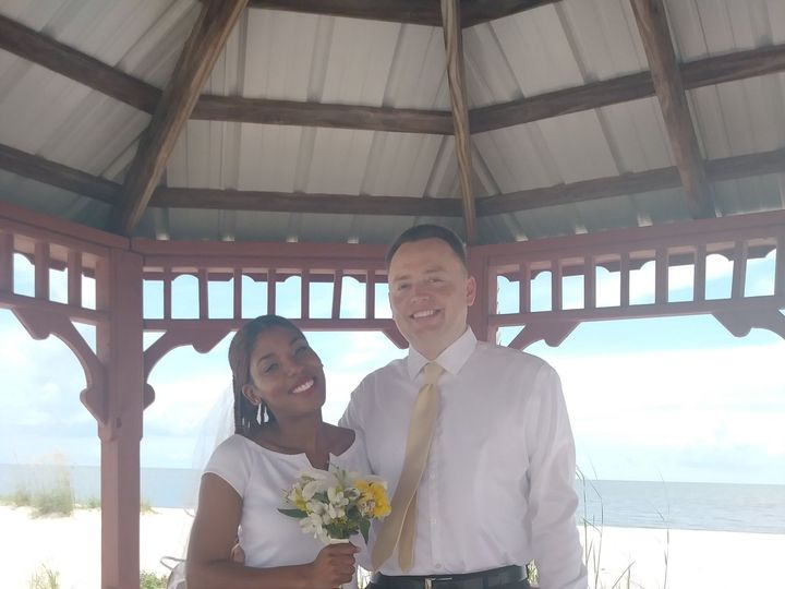 Tmx 1530077025 0f211b1ab6479dbc 1530077022 Bb5bf2524abe35e8 1530077015582 5 0614181418 Long Beach, MS wedding officiant
