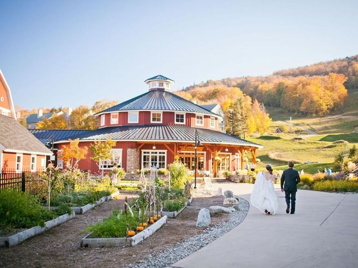 Tmx 1502810637384 Sugarbush3 Warren, VT wedding venue