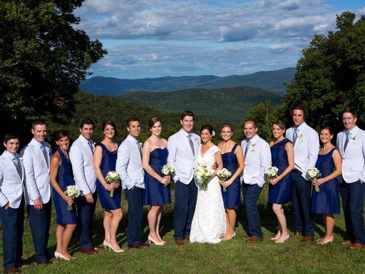 Tmx 1502810723712 Sugarbush15 Warren, VT wedding venue