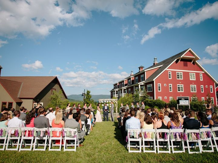 Tmx Sugarbush Base Of Gh Ceremony 51 578637 157979738249192 Warren, VT wedding venue