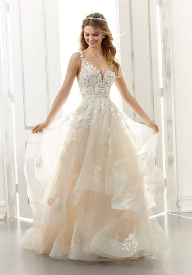 Mori Lee: Audrey