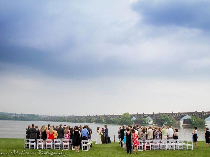 Tmx 1503500103704 Melissa Mcclain Photo 1 Wrightsville, PA wedding venue