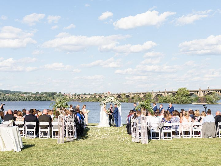 Tmx 1503500966817 Witmerwedding 561 Wrightsville, PA wedding venue