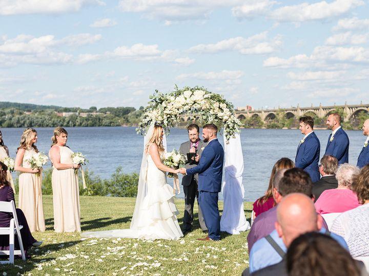 Tmx 1503500966875 Witmerwedding 564 Wrightsville, PA wedding venue