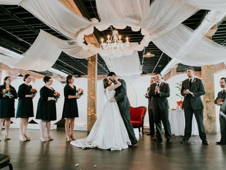 Tmx 1503501806514 Gavey Wedding5 Wrightsville, PA wedding venue