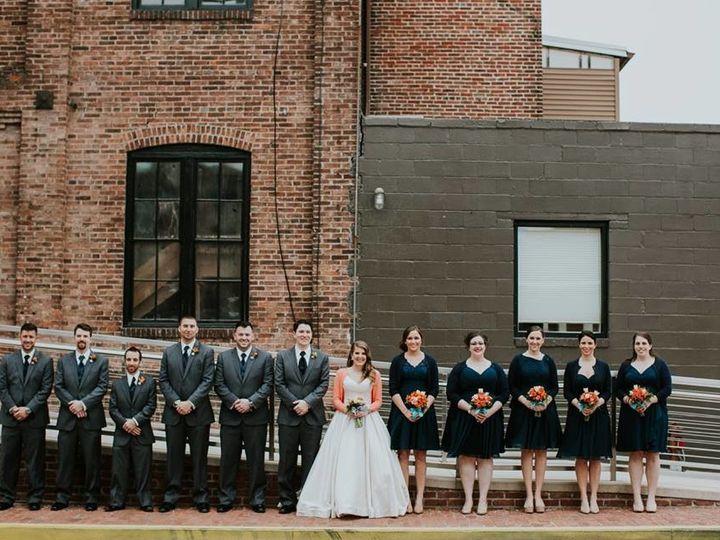 Tmx 1503506987732 Gavey Wedding8 Wrightsville, PA wedding venue