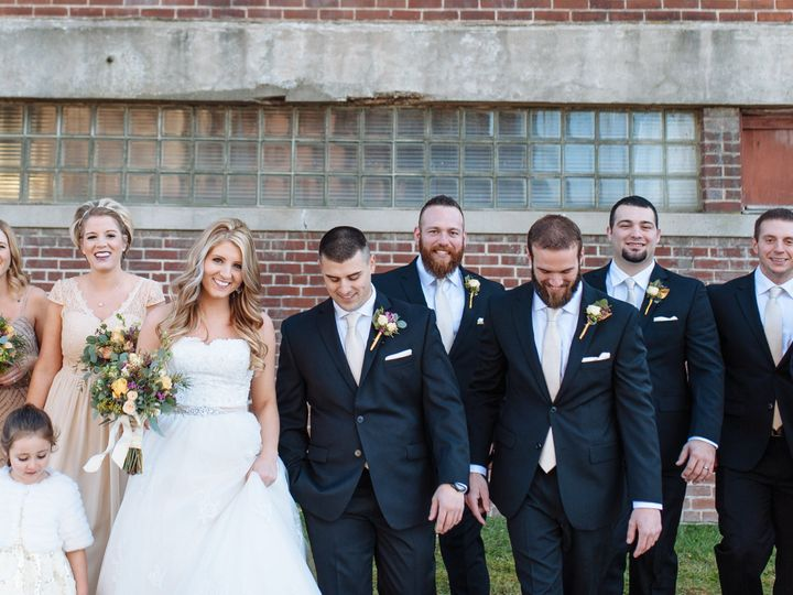 Tmx 1503507146366 Jenna Mummau Photography7 Wrightsville, PA wedding venue