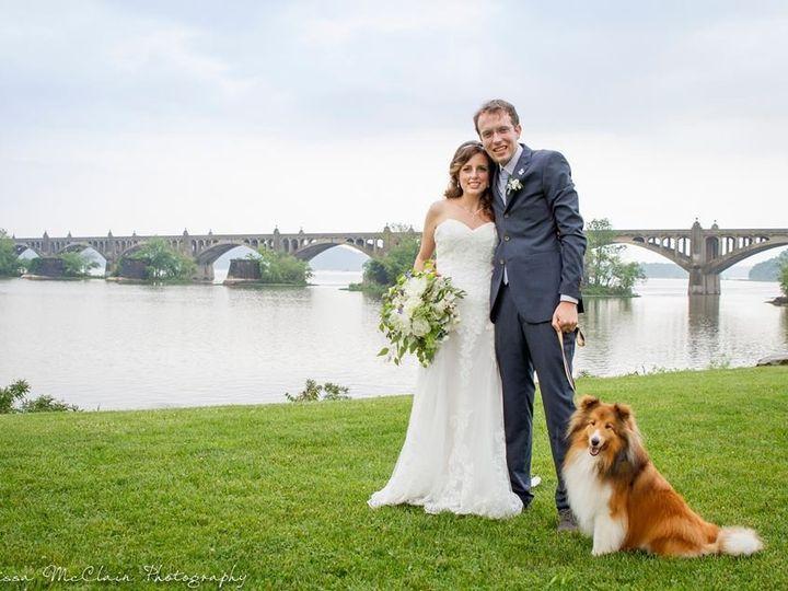 Tmx 1503507538120 Melissa Mcclain Photo 2 Wrightsville, PA wedding venue