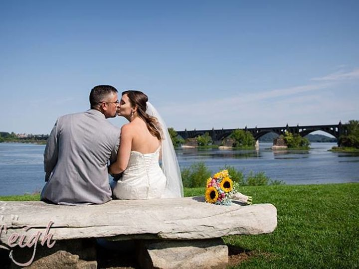Tmx 1503507589097 Photography By Erin Leigh2 Wrightsville, PA wedding venue