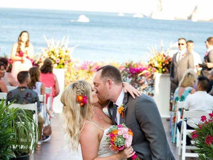 Tmx 1487018283628 Novia Cabo San Lucas, Mexico wedding beauty