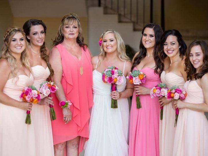 Tmx 1487018292100 Novia2 Cabo San Lucas, Mexico wedding beauty