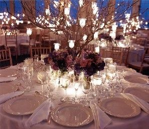 Tmx 1377794023773 Trees Flowers Candles Cedar Falls wedding rental