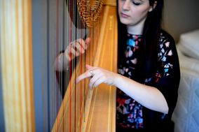 Queen City Harpist