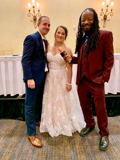 The Wedding DJ Interview