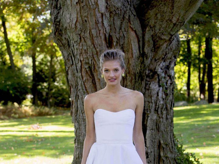 Tmx 1466706247350 Camillazoeedited Greenwich wedding dress