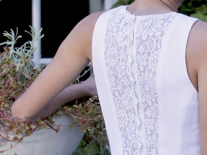 Tmx 1466706260057 Miabackedited Greenwich wedding dress