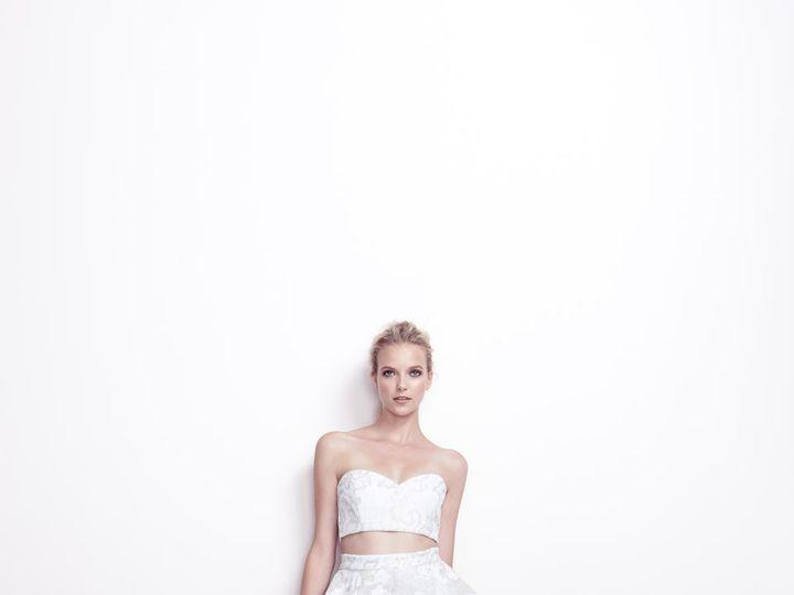 Tmx 1466714846982 140816kfspring15look220016finalsm Greenwich wedding dress