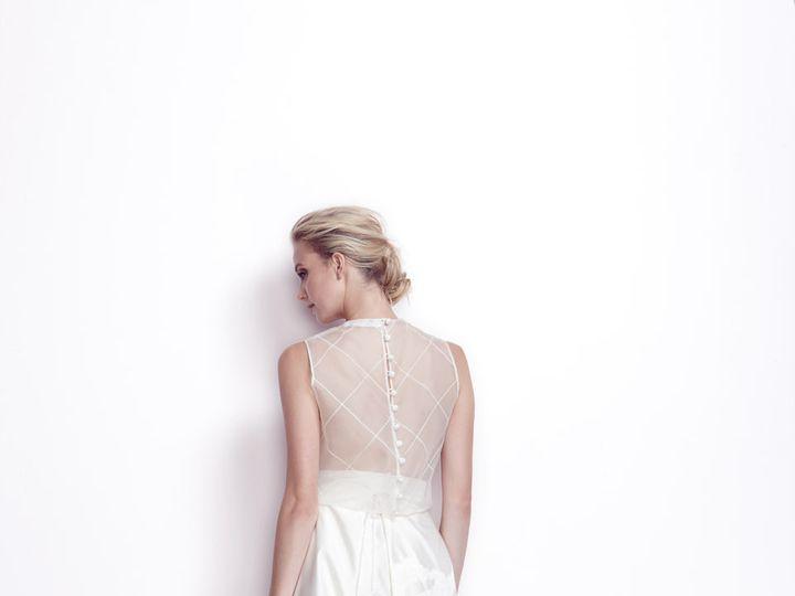 Tmx 1466714874338 140816kfspring15look260016finalsm Greenwich wedding dress