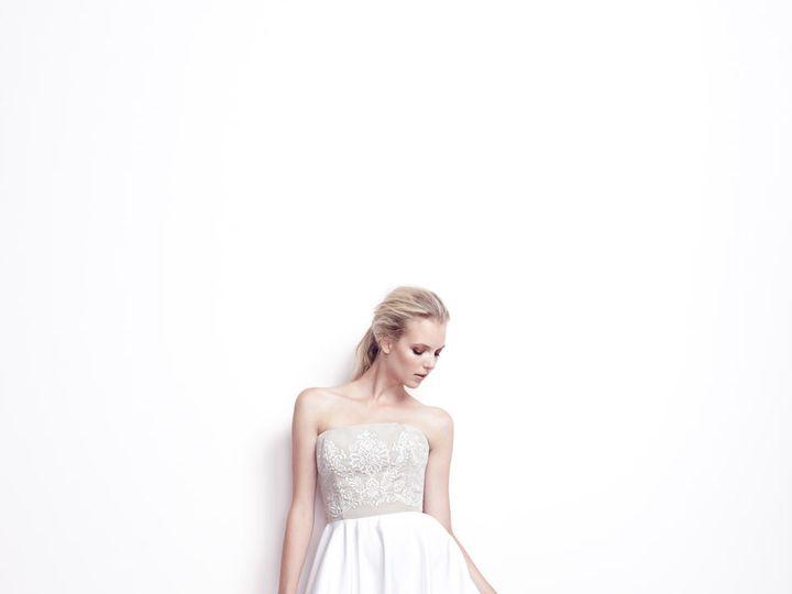 Tmx 1466714904710 140816kfspring15look210111finalsm Greenwich wedding dress