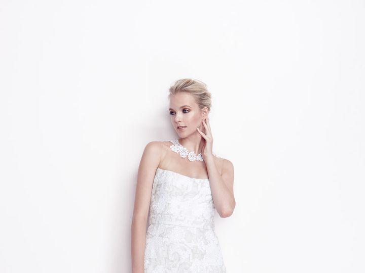 Tmx 1466714921249 140816kfspring15look10a0021finalsm Greenwich wedding dress
