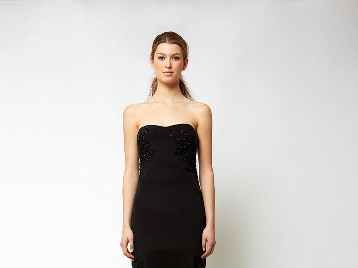 Tmx 1466715416051 140202kffall14ecommblackmtm0001final Greenwich wedding dress