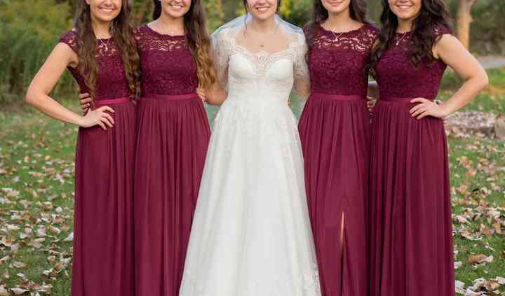 Bridal & Special Occasion Alterations